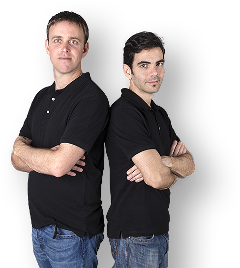 Sonicsmith team